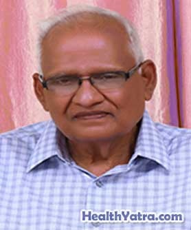 Dr. D Raja Reddy
