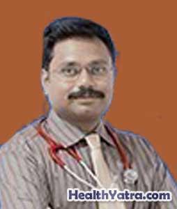 Dr. G Venkata Subbarao