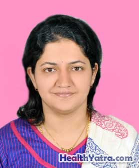 Get Online Consultation Dr. Gayatri Moghe Dentist With Email Id, MaxCure Hospital - Hyderabad India