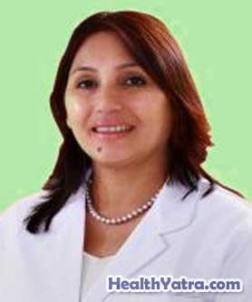 Dr. Geeta Buruah Nath