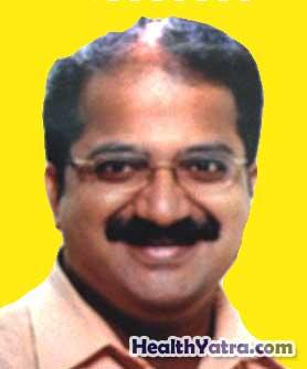 Dr. Hanumanth Reddy Reddigari