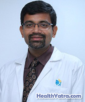 Get Online Consultation Dr. Hemanth Vudayaraju Surgical Oncologist With Email Id, Apollo Hospitals, Jubilee Hills, Hyderabad India