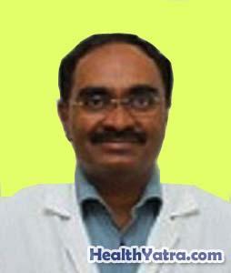 Dr. K Sreekumar Reddy