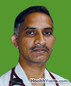 Get Online Consultation Dr. Kalyan Venkateswarlu Cardiologist With Email Id, MaxCure Hospital - Hyderabad India