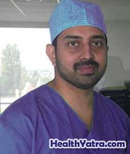 Dr. Kaushik Reddy