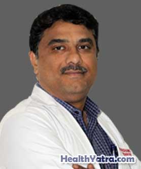 Dr. Keshav Gurunath
