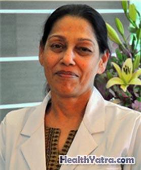 Dr. Manju Aggarwal