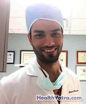 Dr. Manu Bora