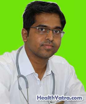Get Online Consultation Dr. Moka Praneeth Gastroenterologist With Email Id, MaxCure Hospital - Hyderabad India