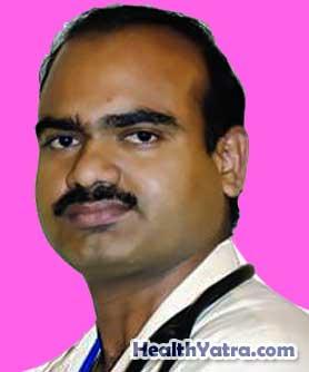 Dr. N Siva Prasad Naidu