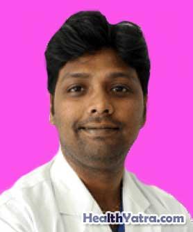 Dr. Nandha Kishore J