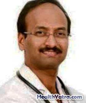 Dr. Narasaraju Kavalipati