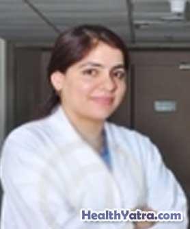 Dr. Nidhi Rajotia Goel