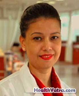 Dr. Noaline Sinha