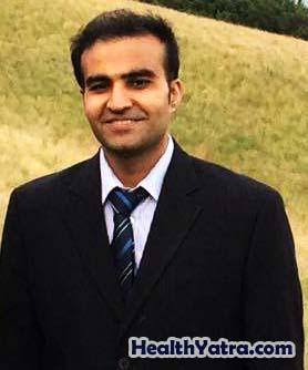 Dr. Paritosh Gogna