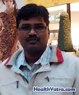 Dr. Pramod Reddy Kandakure