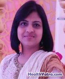 Dr. Preeti Pahwa