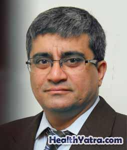 Dr. Rahul Lath