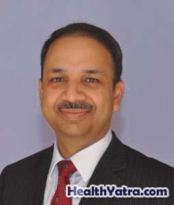 Dr. Rajesh Fogla