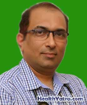 Dr. Rakesh Sahay