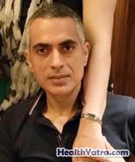 Dr. Raman Girotra