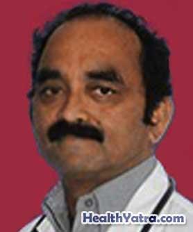 Dr. Ravi K Naredla