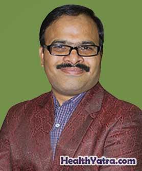Dr. Ravi Sankar Reddy N