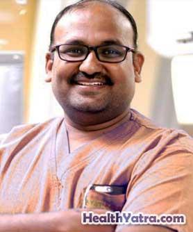 Dr. RV Venkata Rao
