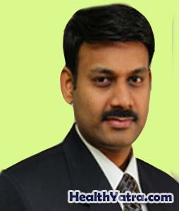 Dr. S Rajesh Reddy