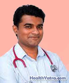 Dr. Sachin Daharwal