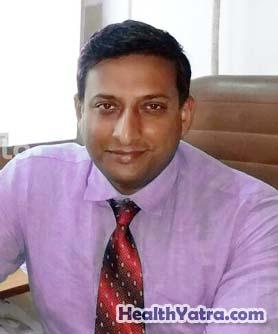 Dr. Sandeep Chauhan