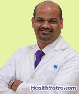 Dr. Sanjal Addla