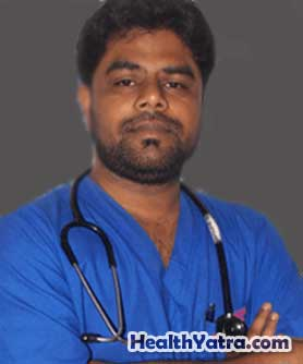 Get Online Consultation Dr. Santhosh Panuganti Emergency Doctor With Email Id, MaxCure Hospital - Hyderabad India