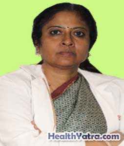 Dr. Shailaja K