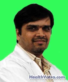 Dr. Sharath Chandra Kaushik P