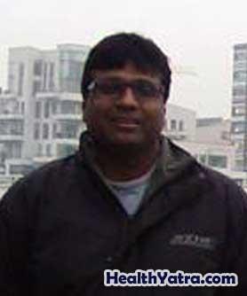 Dr. Sridhar Yanamala