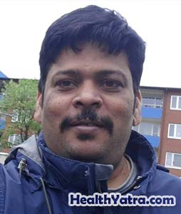 Dr. Srinivas Seshabhattaru
