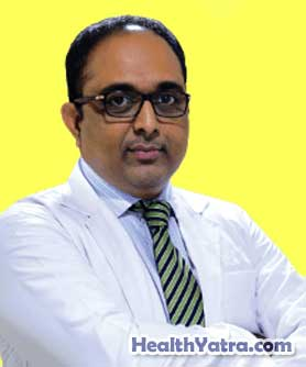 Get Online Consultation Dr. Sunil Apsingi Orthopedist With Email Id, MaxCure Hospital - Hyderabad India