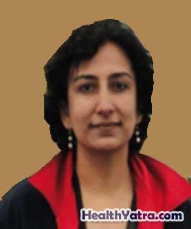Dr. Urvashi Rathee