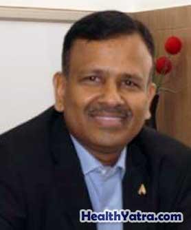 Dr. V Surya Prakash Rao