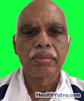Dr. Venkateswarulu Jampala