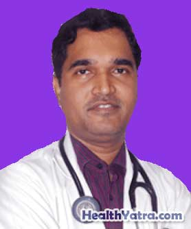 Get Online Consultation Dr. Vidya Sagar Akula Cardiologist With Email Id, MaxCure Hospital - Hyderabad India