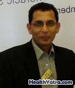 Dr. Vijay Kumar Chennamchetty