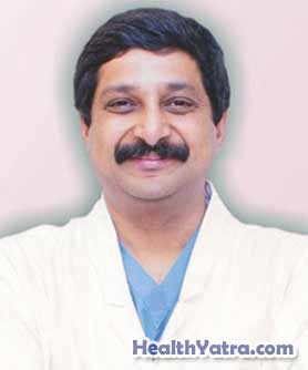 Get Online Consultation Dr. Vikas Orthopedist With Email Id, MaxCure Hospital - Hyderabad India