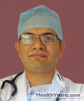 Dr. Vishal V Khante