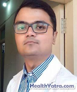 Dr. Advait Kulkarni