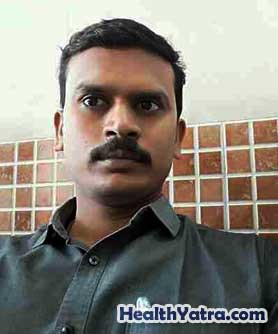 Dr. Ajith Kumar Venur