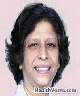 Dr. B Shakuntala Baliga