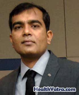 Dr. Bhavin Ram