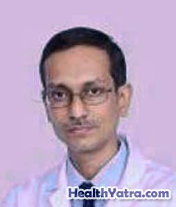 Dr. Chandrasekar J